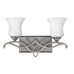 Hinkley Lighting Brooke 2-Light Vanity Light