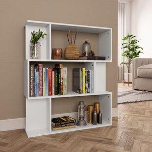 Hawkes Bookcase By Ebern Designs