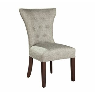 Bryn Upholstered Dining Chair by Hekman