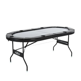 Reviews 72 6 Player Poker Table By Barrington Billiards Company