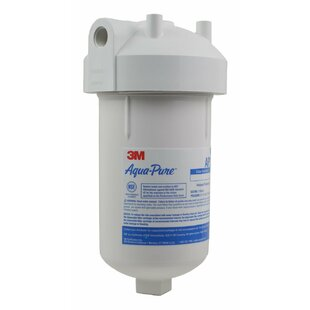 Aqua Pure 3M Under Sink Water Filtration System