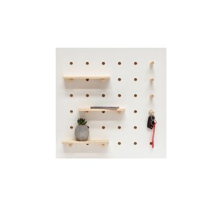 Pegboard Key Hook By Symple Stuff