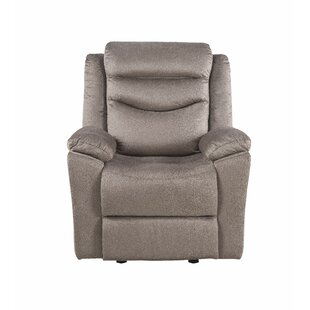 Itasca Manual Glider Recliner