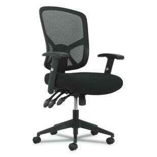 Outen High-Back Mesh Task Chair