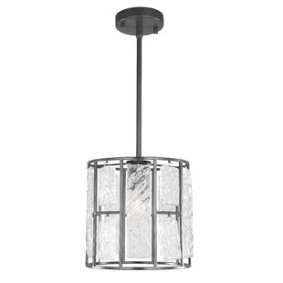 Orren Ellis Coldiron 1-Light Pendant