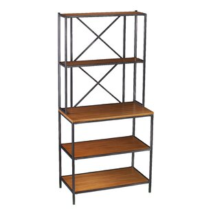 Briese Iron Baker's Rack