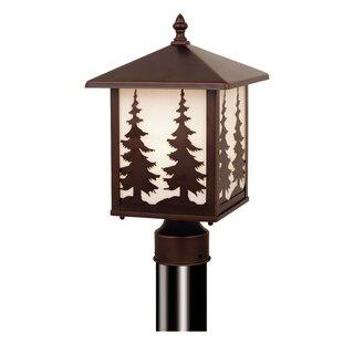 Lamp Post Lights Wayfair