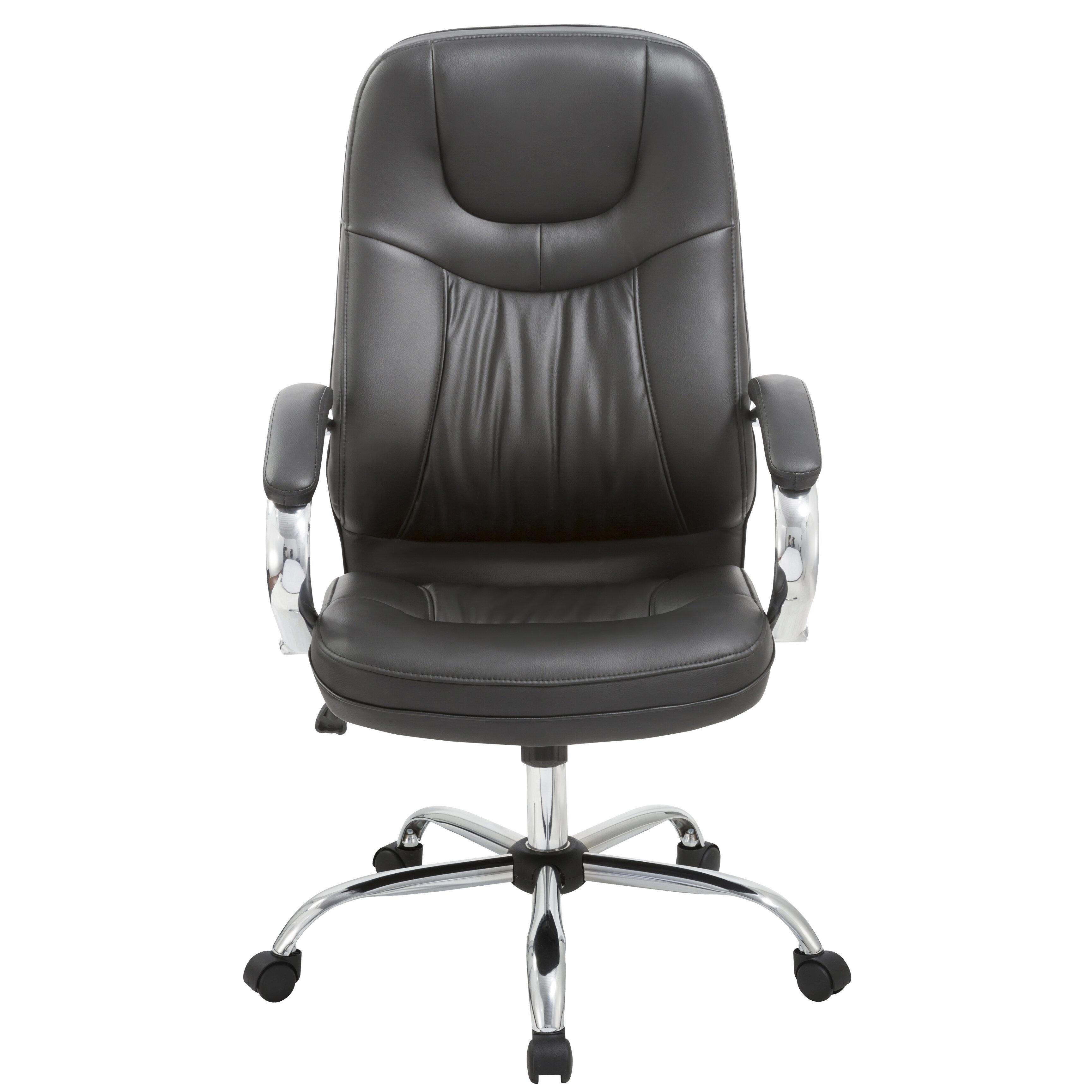 Porthos Home High Back Executive Chair U0026 Reviews | Wayfair