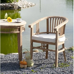 Lavaca Chair By Brambly Cottage