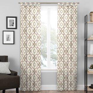 36 Inch Length Curtains Wayfairca