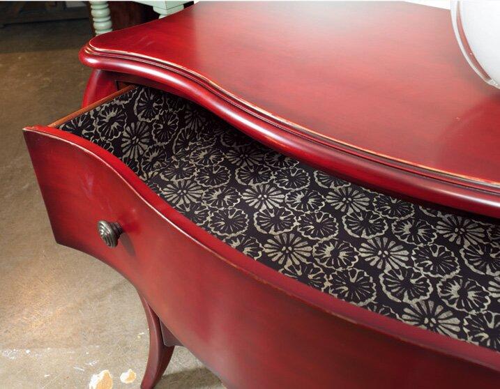 Hooker Furniture Melange Caliente 3 Drawer Accent Chest
