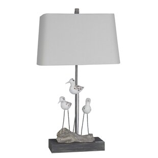 Patience Sand Piper 31 Table Lamp