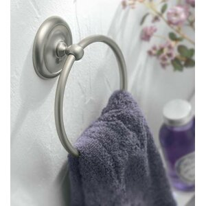 Yorkshire Wall Mounted Towel Ring
