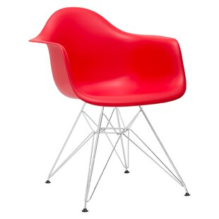 Warrick Arm Chair by Turn on the Brights Top Reviews