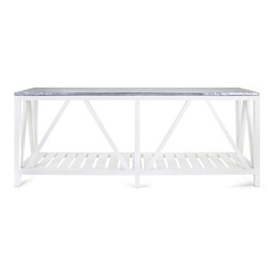 Longino Console Table by R..