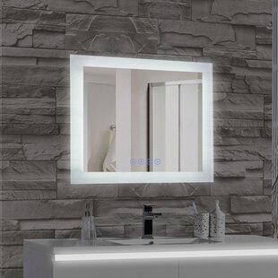 Inexpensive Tinker Bathroom/Vanity Mirror ByLatitude Run