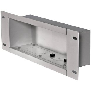 In-Wall Metal Box