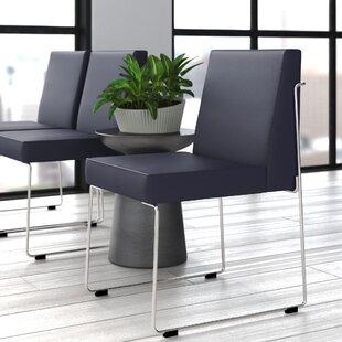 Encinas Side Chair by Orren Ellis