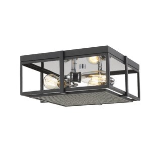 Vigue 3-Light Flush Mount ..