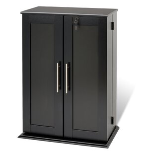 Low Storage Cabinet With Doors | Wayfair