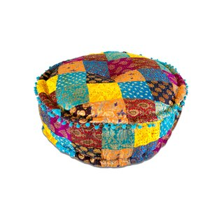 Pouf by Imports Decor