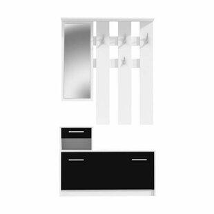 Bowfield Hallway Unit By Ebern Designs