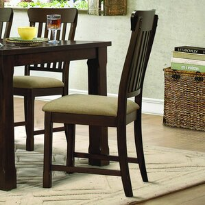 Vijay Side Chair (Set of 2) by World Mena..