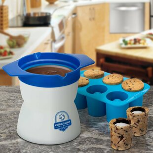 Candy Nation Milk and Cookie Shot Maker