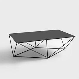 Daryl Coffee Table By Customform