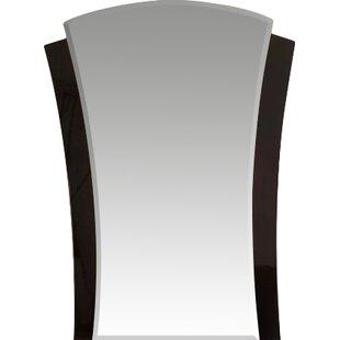63e5457ff0ca Modern   Contemporary Art Deco Wall Mirror
