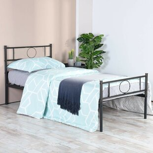 Morgantown Single (3') Platform Bed By Borough Wharf
