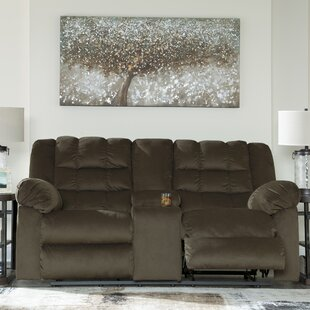 Red Barrel Studio Starr Reclining Sofa