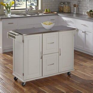 Kitchen Islands U0026 Carts Youu0027ll Love | Wayfair