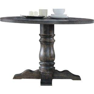Gracie Oaks Vinyard Dining Table