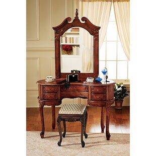 Design Toscano Queen Anne ..