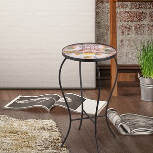 Bistro Table by Adeco Trading #2