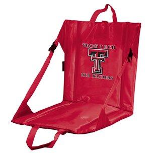 Collegiate Stadium Seat - Texas Tech by Logo Brands