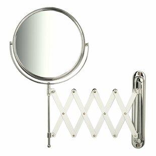 Symple Stuff Wall Mount Bathroom Vanity Mirror