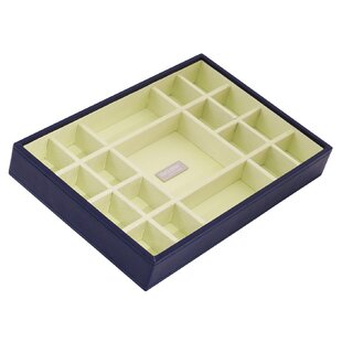 Medium Standard Stackable Tray WOLF