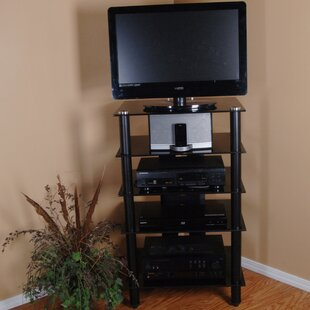 Read Reviews Tier One Designs TV Stand for TVs up to 39 by Tier One Designs Reviews (2019) & Buyer's Guide