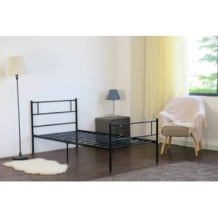Best Price Craigsville Single (3') Bed Frame