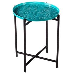 Calderon End Table by Mistana