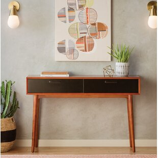 Review Carla Console Table By Porthos Home