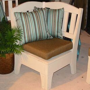 Uwharrie Chair Westport Corner Chair
