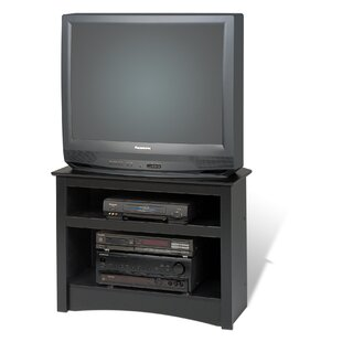 Wanda Corner TV Stand for TVs up to 32