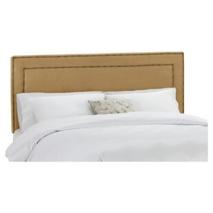 Rufus Upholstered Panel Headboard