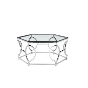 Hereford Coffee Table by Willa Arlo Interiors