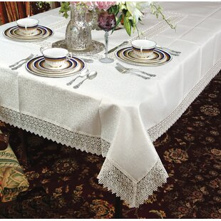 Alienor Lace Tablecloth