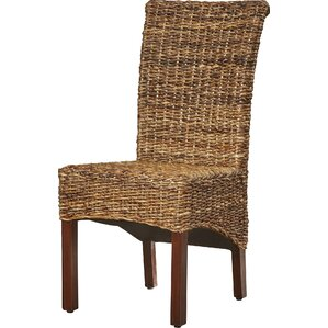 Saratoga Parsons Chair by Bay Isle Home