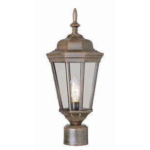Kenwood 1-Light Lantern He..